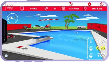 application pool pilot iphone